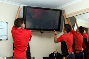 Plasma Screen TV from Picture Perfect