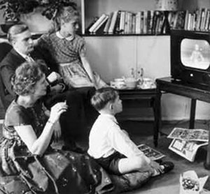 1955 Television Advertising
