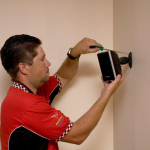 mounting-speakers-wall