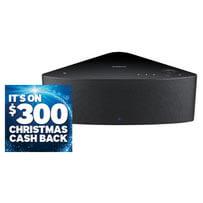 Samsung M7 Black Speaker at Picture Perfect