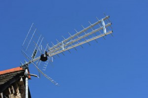 TV Aerial Misconceptions